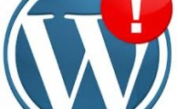 WordPress post-pages not found