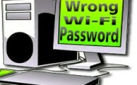 Find your WiFi password when you forget it
